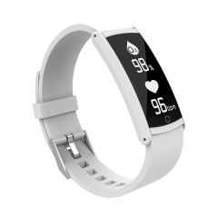 S6 smart bracelet platform requirements alarm clock reminder steps monitoring