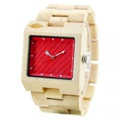 Christmas gift luxury Quartz wrist watch