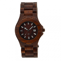 OEM Top-Quality  Wooden  Vogue gift Quartz Watch