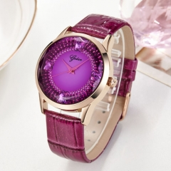 New promotion gift lady wrist watches for Christmas