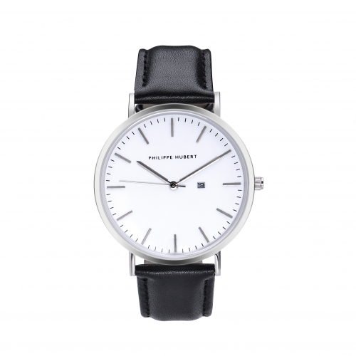 High Quality Brown Leather DW Style Wrist Watch unisex