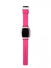 smart watch new fashion design silicon high quality watch within more functions