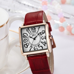Factory OEM Color sport Wrist Watch for Women