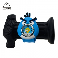 slap watch within anmial shape colorful watch silicon material watch cute and cheaper watch