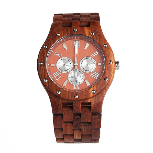 OEM Multifunctional High-Grade  natural promotion gift watch