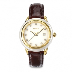 Best sale classical swiss mechanical movement wrist watch