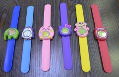 A variety of shapes and colors watches cute and high quality watches for children
