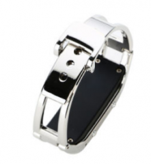 alloy or stainless steel material watch smart high quality bracelet watch in different color